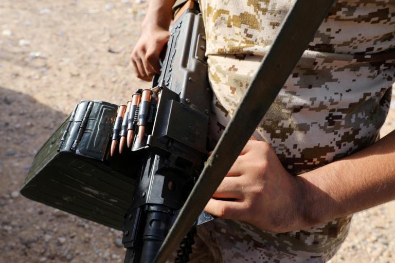 Τέλος η εκεχειρία στη Λιβύη – ξανά εμφύλιος