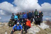 Στον Κατελάνο ο Ορειβατικός Σύλλογος Αγρινίου