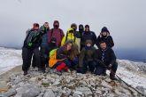 Χειμερινή εκδρομή στο Βέρμιο Ημαθίας για έφηβους προσκόπους του Αγρινίου (φωτο)