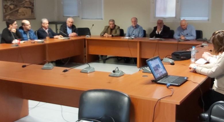 Περιφέρεια: Προτεραιότητα η αναβάθμιση των Ηλεκτρονικών Υπηρεσιών για την εξυπηρέτηση των πολιτών