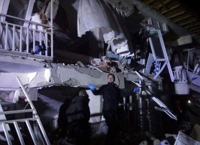 Οι μεγάλοι σεισμοί στην Τουρκία και η ανησυχία που εκφράζουν οι σεισμολόγοι