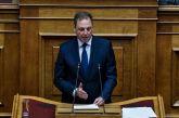 """Σπήλιος Λιβανός """"ακυβερνησία ή κυβερνησιμότητα"""""""