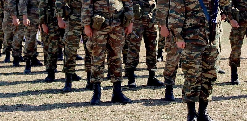 Κορωνοϊός – Lockdown: Τι ισχύει για τις άδειες στο στρατό