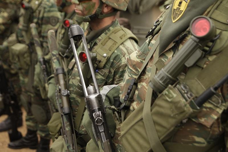 Έρχονται προσλήψεις 2.000 ΕΠΟΠ σε Στρατό, Ναυτικό και Αεροπορία – Πότε βγαίνει η προκήρυξη