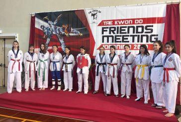 """Ο «Τίτορμος» στο Διασυλλογικό """"Friends Meeting"""" στα Γιάννενα"""