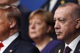Επικοινωνία Τραμπ-Ερντογάν για Ελλάδα κι ανατολική Μεσόγειο