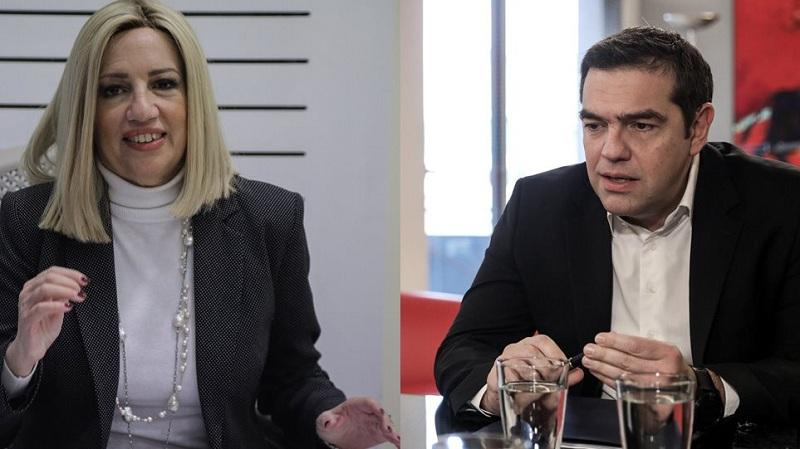 Η αντιπολίτευση για Σακελλαροπούλου: Θετικά σκέφτεται το ΚΙΝΑΛ – Θα συνεδριάσουν τα όργανα, λέει ο ΣΥΡΙΖΑ