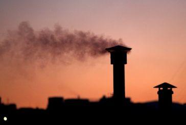 Δραματική προειδοποίηση της Αντικαρκινικής Εταιρείας: Σβήστε τα τζάκια