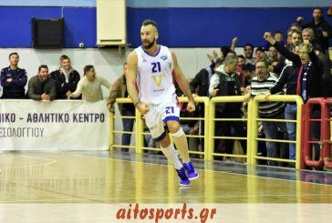 Α2: Αρνείται να χάσει ο Χαρίλαος Τρικούπης