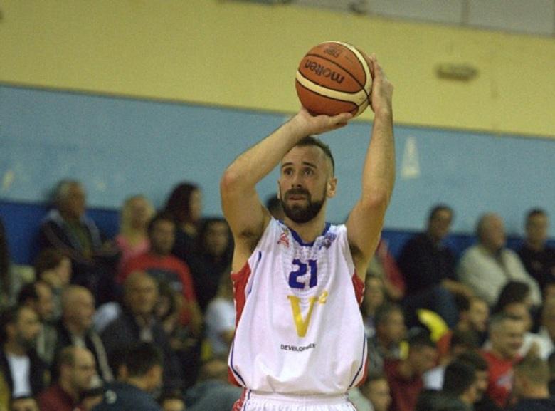 Φ. Βασιλόπουλος (Χαρίλαος Τρικούπης): «Από την αρχή ήμουν σίγουρος για την ομάδα»
