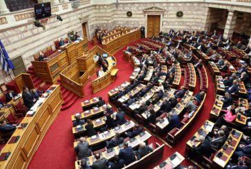 Κατατέθηκε στη Βουλή η τροπολογία για ΠΑΟΚ και Ξάνθη – Τι ποινές προβλέπει