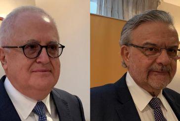 Η ηγεσία της Τράπεζας Πειραιώς στο Αγρίνιο: «Είμαστε έτοιμοι για δουλειές»