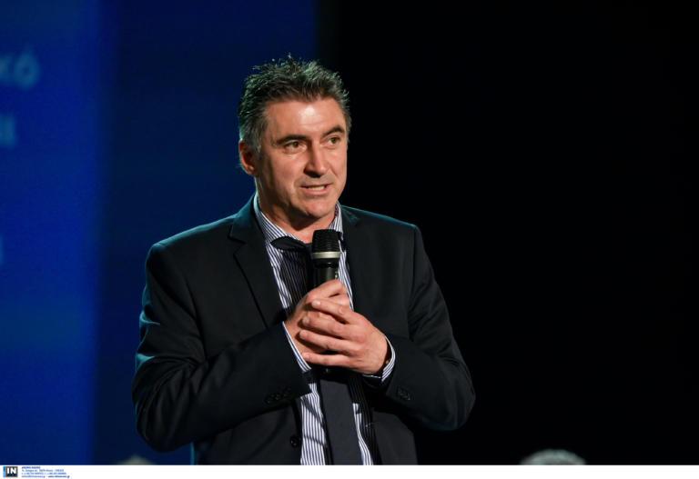 Απειλεί με αποχώρηση από τη ΝΔ ο Ζαγοράκης αν δεν δικαιωθεί ο ΠΑΟΚ