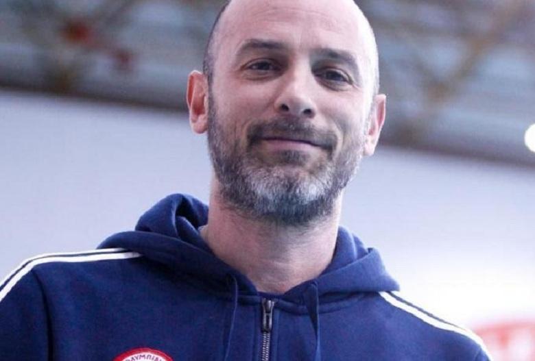 Τέλος από τον Ολυμπιακό ο Αγρινιώτης Γ. Ζαραβίνας