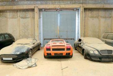 Δημοπρασία ΟΔΔΥ στο Μεσολόγγι : Alfa Romeo Brera, Jaguar και BMW από 150 ευρώ!