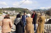 Aγρίνιο: προχωρούν τα έργα αντιπλημμυρικής προστασίας του χειμάρρου Λυκοραχίτη