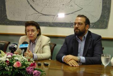 Zητήματα του Αγρινίου στην αυριανή σύσκεψη Φαρμάκη με Μενδώνη