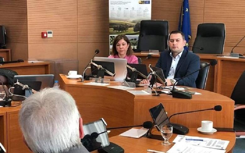Δυτική Ελλάδα: Στρατηγική προσαρμογής του αγροτικού τομέα στην κλιματική αλλαγή