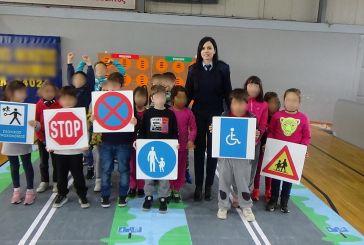 Ολοκληρώθηκε το Θεματικό Πάρκο «Κόκκινο στα Ατυχήματα, Πράσινο στη Ζωή» στην Αιτωλοακαρνανία