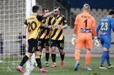 Κύπελλο: ΑΕΚ-Παναιτωλικός 4-0