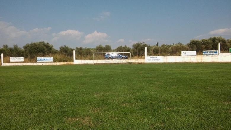 ΑΕΜ: Ευχαριστεί για την παραχώρηση του γηπέδου της Ματαράγκας για προπόνηση