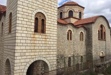 Διέρρηξαν τον Ιερό Ναό Αγίας Παρασκευής στην Αμφιλοχίας