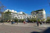 Βίντεο: Βολτάροντας στο εμπορικό κέντρο του Αγρινίου