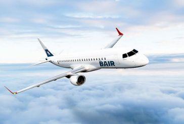Από την Βέρνη στο Άκτιο με την FlyBair