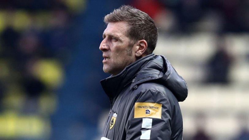 Καρέρα: «Διαχειριστήκαμε λάθος τον αγώνα μετά το 0-1»