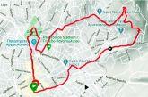 2ος αγώνας Citytrail στο Αγρίνιο στις 10 Μαΐου