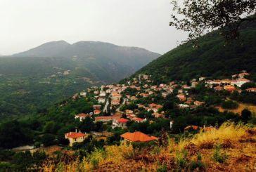 Το δρομολόγιο Ραπτόπουλο-Αγρίνιο και τα βλέμματα προς την Ευρυτανία