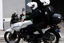 Προφυλακιστέος ο Αγρινιώτης αστυνομικός  για τις  11 ληστείες- Είπε πως έφταιξε ο εθισμός στον τζόγο