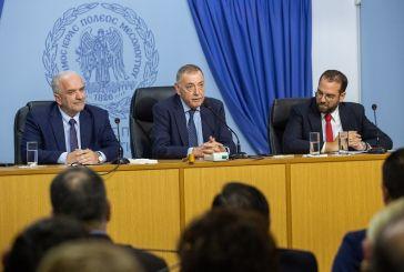 Παρουσία του Περιφερειάρχη και Δημάρχου η διευρυμένη συνεδρίαση του Επιμελητηρίου  στο Μεσολόγγι