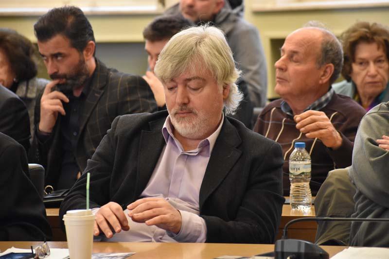 Γ. Καραμητσόπουλος: Πικρές αλήθειες για τις προτεραιότητες της κυβέρνησης εν μέσω πανδημίας