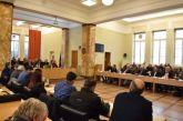 Με τηλεδιάσκεψη συνεδριάζει το Δημοτικό Συμβούλιο Αγρινίου την προσεχή Τετάρτη