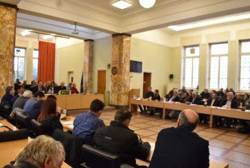 Μέσω τηλεδιάσκεψης την προσεχή Δευτέρα η συνεδρίαση του δημοτικού συμβουλίου Αγρινίου