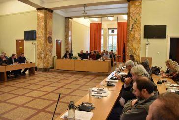 Χιούμορ δημοτικού συμβούλου : «Μην περιφέρεται ανάμεσα μας ο δήμαρχος Αγρινίου, ήρθε πρόσφατα από την Ιταλία»