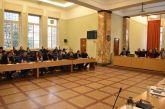 Συνεδριάζει την Δευτέρα κεκλεισμένων των θυρών το Δημοτικό Συμβούλιο Αγρινίου