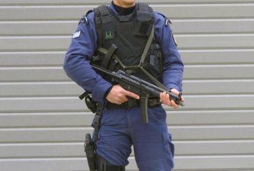Ερχονται 1.500 νέες προσλήψεις ειδικών φρουρών χωρίς ΑΣΕΠ μέχρι το φθινόπωρο