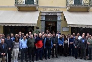 SMARΤ4ALL εναρκτήρια συνάντηση εργασιών στην Ελλάδα