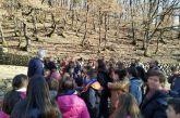 Εκδρομή των κατηχητικών σχολείων της Αγίας Τριάδας Αγρινίου στην Κόνιτσα