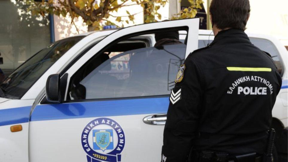 Μεγάλη επιχείρηση της αστυνομίας στην Αιτωλοακαρνανία-συλλήψεις μελών εγκληματικής οργάνωσης