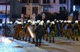 Hλεκτρολόγοι Αιτωλοακαρνανίας: αναίτιες ενέργειες καταστολής στα νησιά