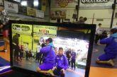 Αθλητές του Παναιτωλικού στο Πανελλήνιο Πρωτάθλημα Παίδων Ελληνορωμαϊκής