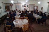 Πέμπτη «σύναξη νέων και νέων ζευγαριών» στην Αγία Τριάδα Αγρινίου