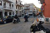 Ναύπακτος: πρώτη αποτίμηση των προσωρινών κυκλοφοριακών ρυθμίσεων