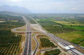 Ιόνια Οδός: Κυκλοφοριακές ρυθμίσεις στον Ανισόπεδο Κόμβο Μεσολογγίου