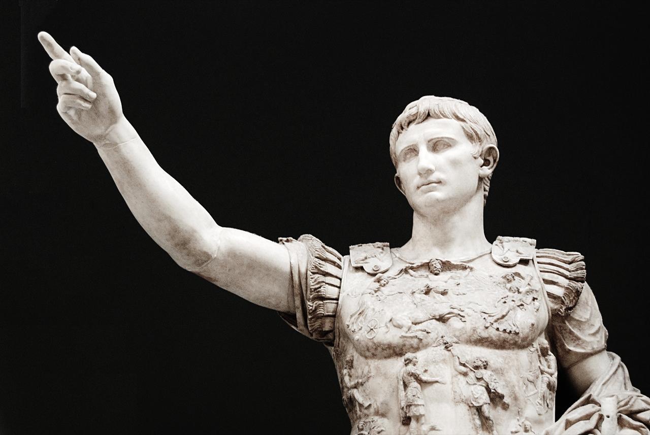 Πως οι Αιτωλοί και οι Ακαρνάνες συνέβαλλαν στο να επικρατήσει ο Ιούλιος Καίσαρας στη Ρώμη