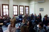 Aντιπροσωπεία του Καλλιτεχνικού Γυμνασίου Μεσολογγίου σε περιφερειακή σύσκεψη γονέων
