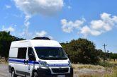 To εβδομαδιαίο δρομολόγιο των Κινητών Αστυνομικών Μονάδών Αιτωλίας και Ακαρνανίας